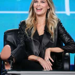 Sara Foster is listed (or ranked) 14 on the list 90210 Cast List