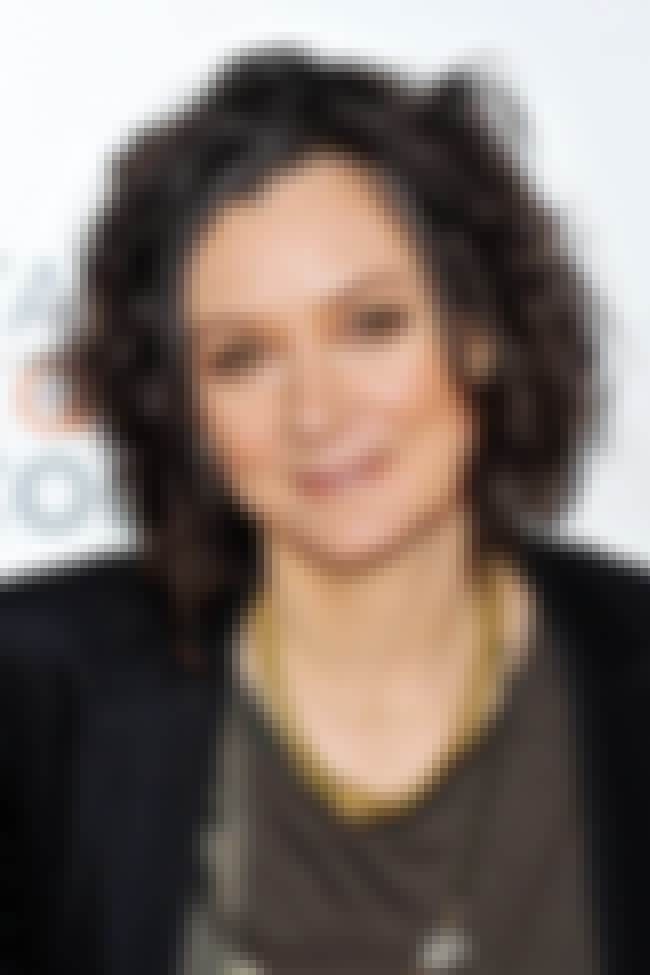 Sara Gilbert is listed (or ranked) 2 on the list Famous Female Television Writers