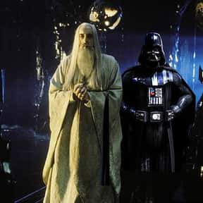 Saruman is listed (or ranked) 22 on the list The Best Lord of the Rings Characters