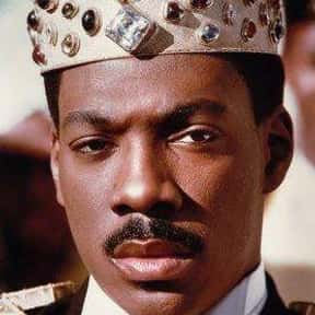 Prince Akeem is listed (or ranked) 13 on the list The Greatest Billionaire Characters in Film