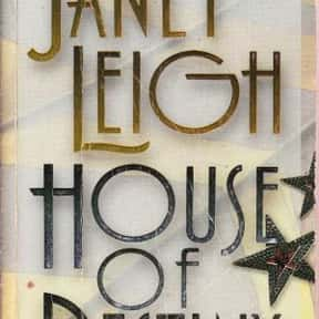 House of Destiny is listed (or ranked) 10 on the list The Best Novels Written by Famous Actors