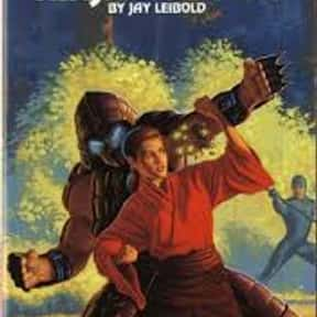 Ninja Cyborg is listed (or ranked) 12 on the list The Best Choose Your Own Adventure Books