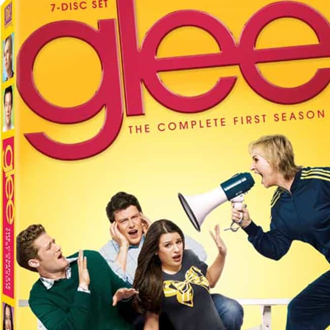 Glee - Season 1 is listed (or ranked) 3 on the list The Best Seasons of Glee