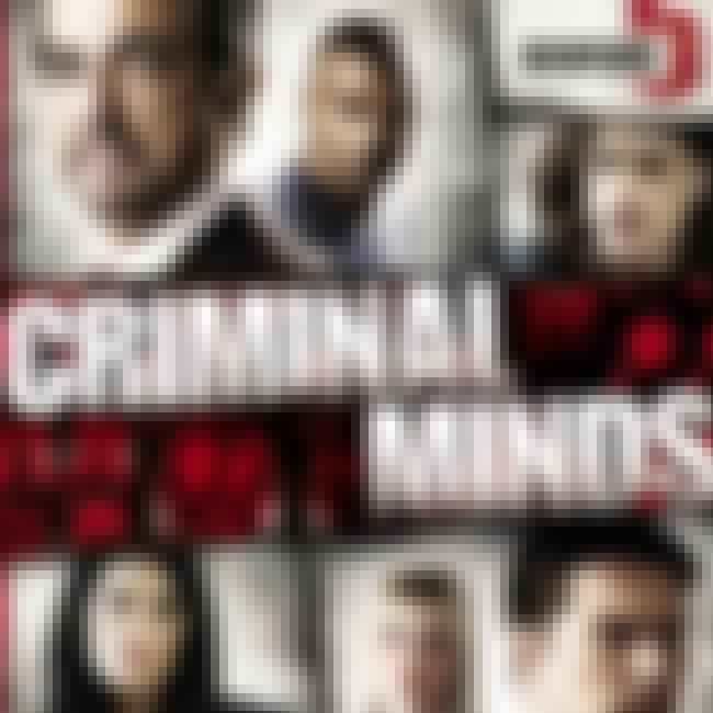 Criminal Minds - Season 5 is listed (or ranked) 1 on the list The Best Seasons of Criminal Minds