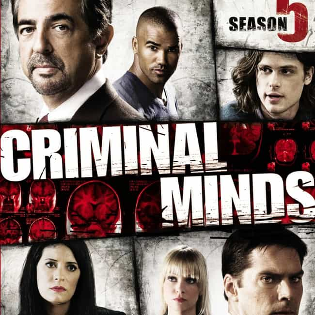 Best Season of Criminal Minds | List of All Criminal Minds