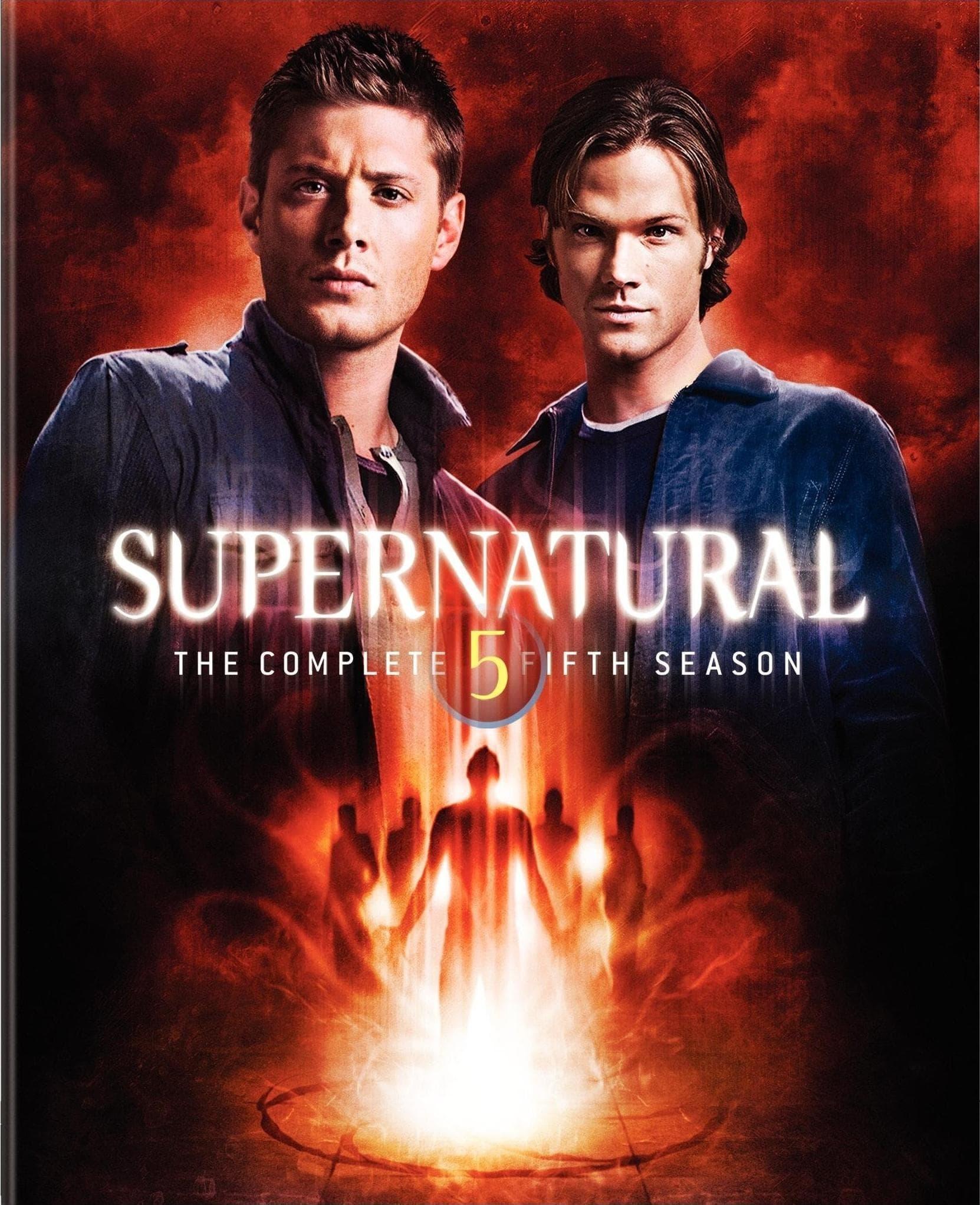 Random Best Seasons of 'Supernatural'