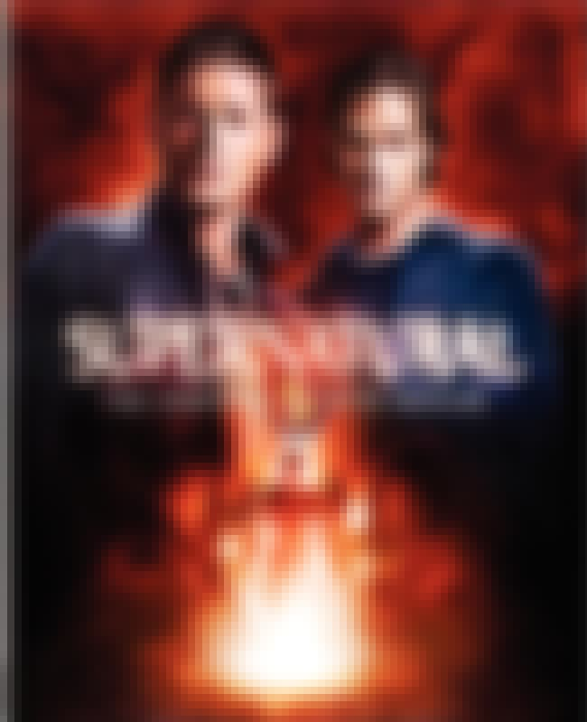 Supernatural - Season 5 is listed (or ranked) 1 on the list The Best Seasons of Supernatural