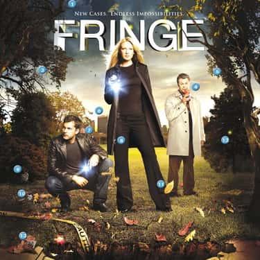 Fringe - Season 2 is listed (or ranked) 2 on the list The Best Seasons of Fringe