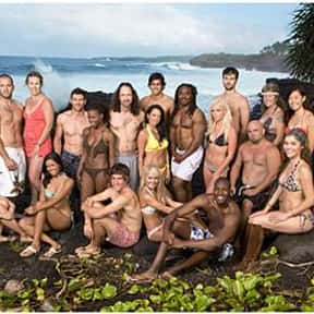Survivor - Season 19 is listed (or ranked) 24 on the list The Best Seasons of Survivor