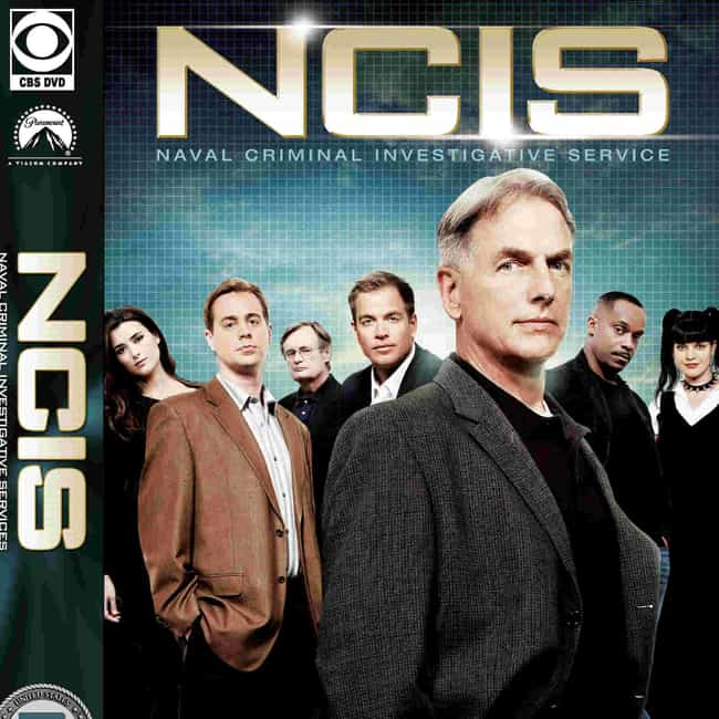 NCIS - Season 7 is listed (or ranked) 4 on the list The Best Seasons of NCIS