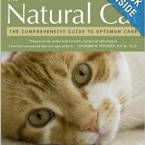 The Natural Cat is listed (or ranked) 7 on the list The Best Books About Cat Care