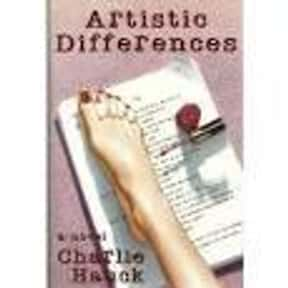 Artistic Differences is listed (or ranked) 20 on the list Famous Satire Books and Novels