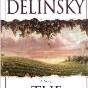 The Vineyard is listed (or ranked) 21 on the list The Best Barbara Delinsky Books