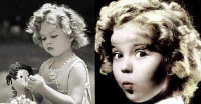 Though She Suffered Abuse, Shirley Temple's Story Is A Model Of Child Star  Resilience