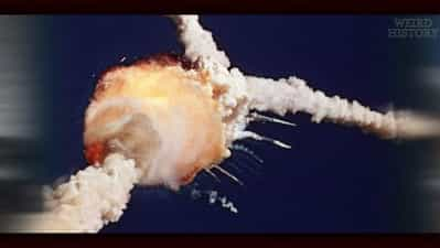 The Crew Of The Challenger Was Alive The Entire Fall - And NASA Tried To  Cover It Up