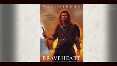 all the historical inaccuracies in braveheart we just can t ignore