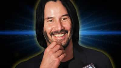 The Greatest And Completely True Keanu Reeves Stories Ever Told